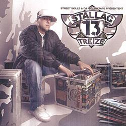 DJ Mej - Stallag 13 (2005)