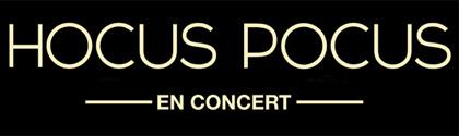 Hocus Pocus - Concert Prive (Studio 104)