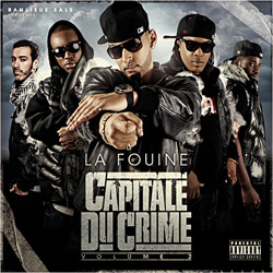 Capitale Du Crime Vol. 2 (2010)