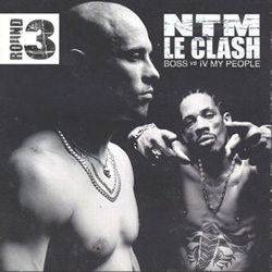 NTM - Le Clash BOSS & IV My People Round 3 (2001)