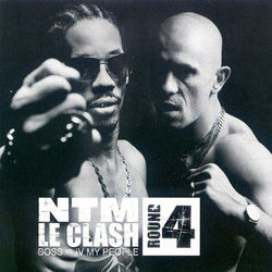 NTM - Le Clash BOSS & IV My People Round 4 (2001)