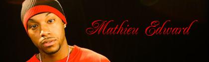 Mathieu Edward - Comme Avant feat. Sheryfa Luna
