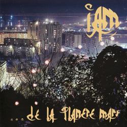 IAM - ...De La Planete Mars (1991)