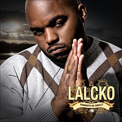 Lalcko - Diamants De Conflit (2008)