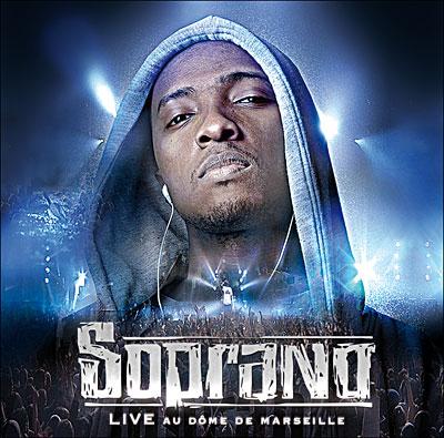 Soprano - Live Au Dome De Marseille (2008)