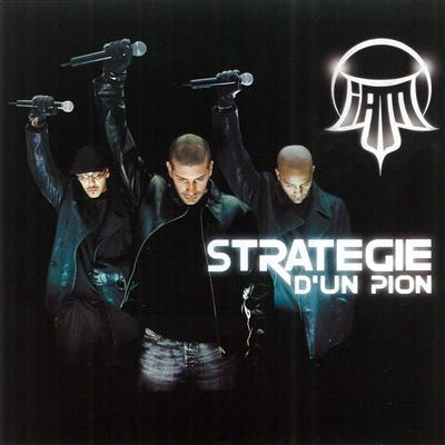 IAM - Strategie D'un Pion (2004)