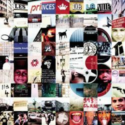 113 - Les Princes De La Ville (1999)