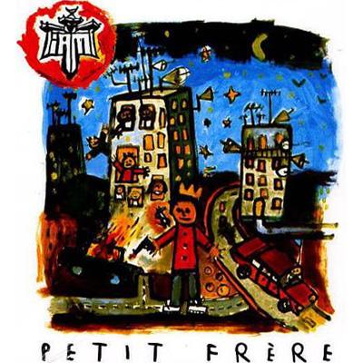 IAM - Petit Frere (1998)