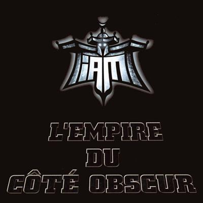 IAM - L'empire Du Cote Obscur (1996)