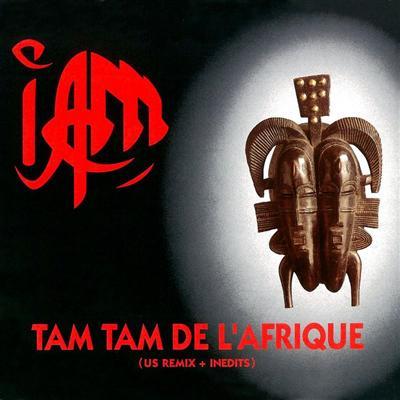 IAM - Tam Tam De L'afrique (1991)