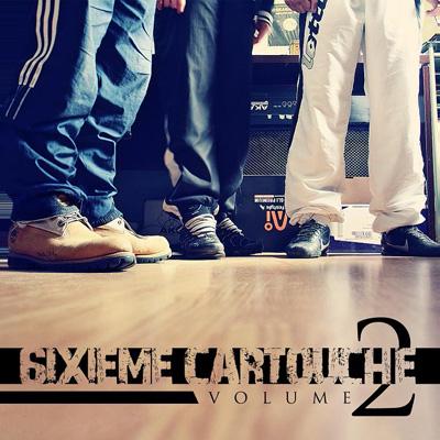 6ixime Cartouche Vol. 2 (2010)