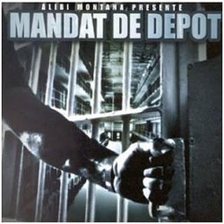 Mandat De Depot (2002)