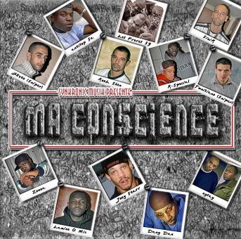 Ma Conscience (2005)