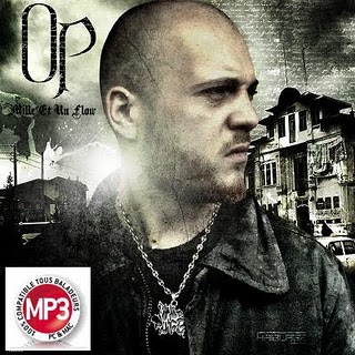 OP Du FGS - Mixtape 100 Pourcent Inedits (2010)