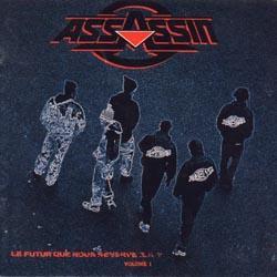 Assassin - Le Futur Que Nous Reserve-t-il Vol. 1 (1992)