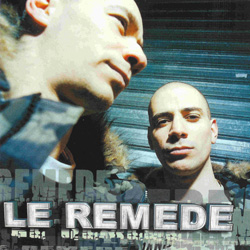 Le Remede - Street Album Vol. 1 (2005)
