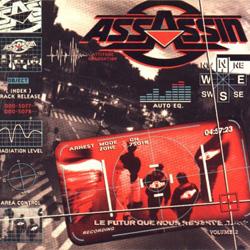 Assassin - Le Futur Que Nous Reserve-t-il Vol. 2 (1992)