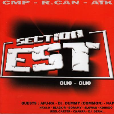 Section Est Vol. 3 (Clic-Clic) (2001)