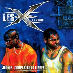 X-Men - Jeunes, Coupables Et Libres (1998)