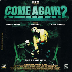NTM - Come Again 2 (Le Retour) (1996)