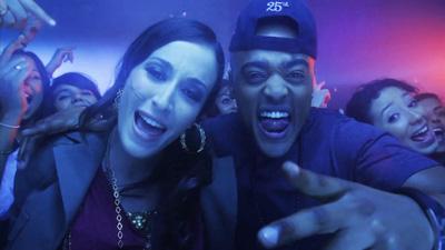 Kenza Farah - Crack Musik feat. Alonzo