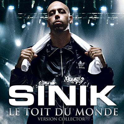 Sinik - Le Toit Du Monde (Reissue) (2007) [CD & DVDRip]