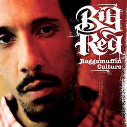 Big Red - Raggamuffin Culture (2005)