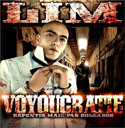 LIM - Voyoucratie (Repentis Mais Pas Collabos) (2010)