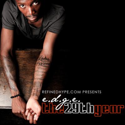e.d.g.e. - The 29th Year (2010)