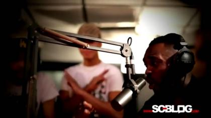 Mac Tyer - Planete Rap (Live Skyrock)