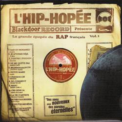 L'hip-hopee (La Grande Epopee Du Hip-Hop Francais) Vol. 1 (2000)