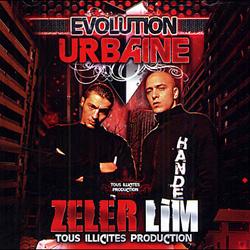 LIM & Zeler - Evolution Urbaine (2009)