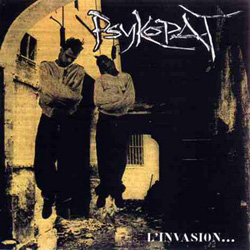 Psykopat - L'invasion... (1998)