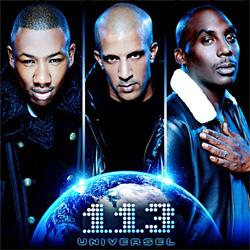 113 - Universel (2010)