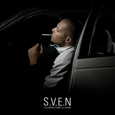 S.V.E.N. - A La Guerre Comme A La Guerre (2009)