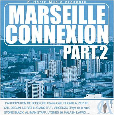 Marseille Connexion Vol. 2 (2007)