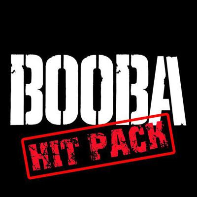 Booba - Hit Pack (2010)