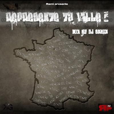 Represente Ta Ville Vol. 3 (2010)
