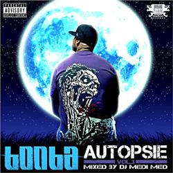 Booba - Autopsie Vol. 3 (2009)