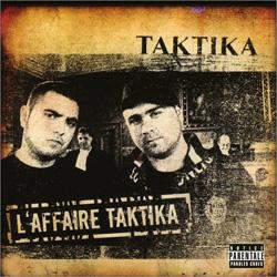 Taktika - L'affaire Taktika (2005)