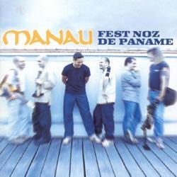 Manau - Fest Noz De Paname (2000)