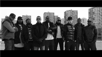 Dixon feat. Kennedy, Ol Kainry, Ramon, Zola & S.Teban - Confessions