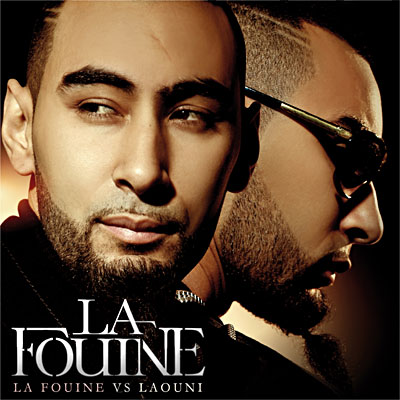 La Fouine - La Fouine VS Laouni (2011)