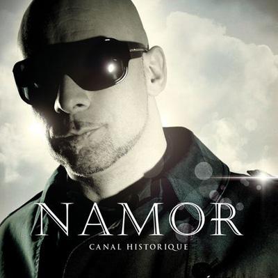 Namor - Canal Historique (2011)
