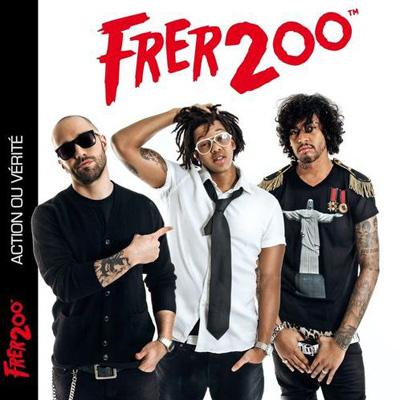 Frer 200 - Action Ou Verite (2011)