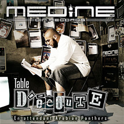 Medine - Table D'ecoute (2006)