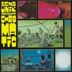 Sens Unik - Chromatic (1994)