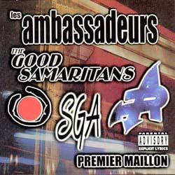 Les Ambassadeurs - Premier Maillon (2000)