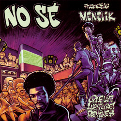 No Se - Quelle Aventure! Remixes feat. Menelik (EP) (1995)
