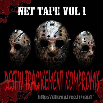 DTK - Net Tape Vol. 1 (2011)